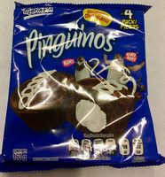 PINGÜINOS MARINELA 4 PACK - Product