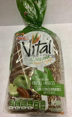 VITAL - Produit - es