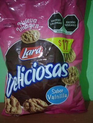 Deliciosas - Product - es
