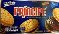 Principe - Produit - es