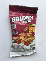 Golden Nuts Surtido Selecto - Produit