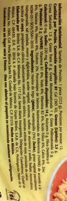 Tortillinas con Mantequilla - 4