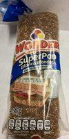 SuperPan Blanco - Produit - es