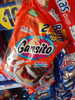 gansito duo 100g - Product