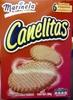 Canelitas - Producto