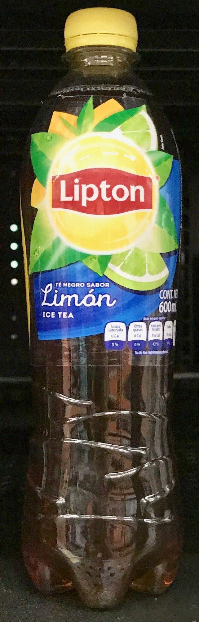 Lipton sabor limón - Product