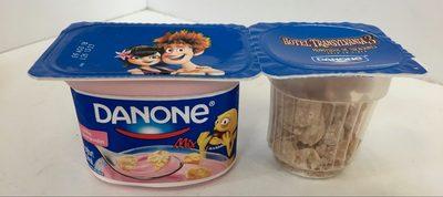 Danone Mix - Produit - es