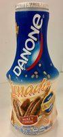 DanUp LICUADO NUEZ Y CEREAL - Product