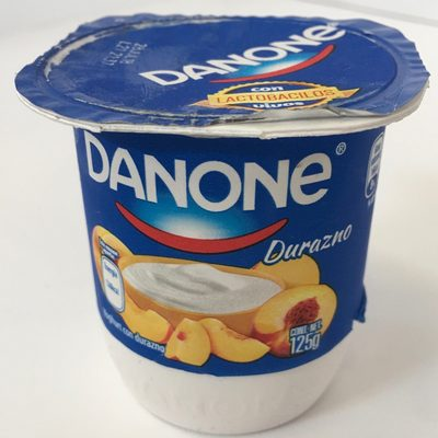 Danone Durazno - Product