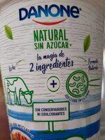 Yogurt - Producto - es