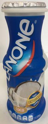 Danone Coco - Product
