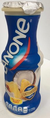 Danone Piña Coco Mango - Product