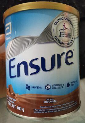 Ensure - Prodotto - es