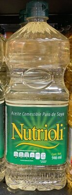 Nutrioli - Producto - es