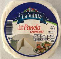 Queso estilo Panela La Villita - Product - es