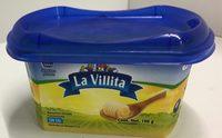 Margarina sin sal La Villita - Product - es