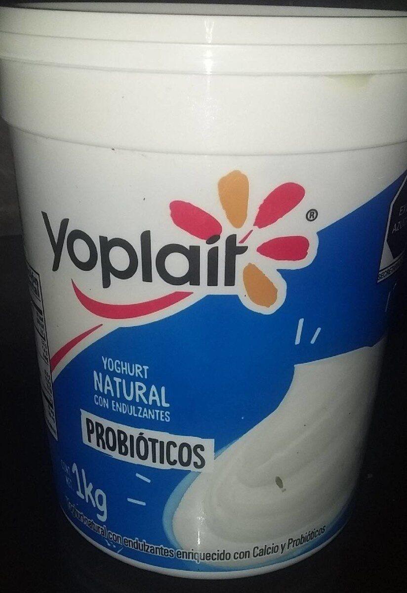 Yoghurt - Producto - es