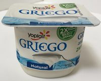 Yoplait Griego Natural - Product