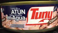 ATUN EN AGUA - Product