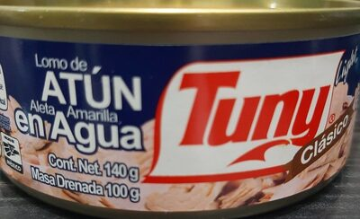 Tuny - Produit