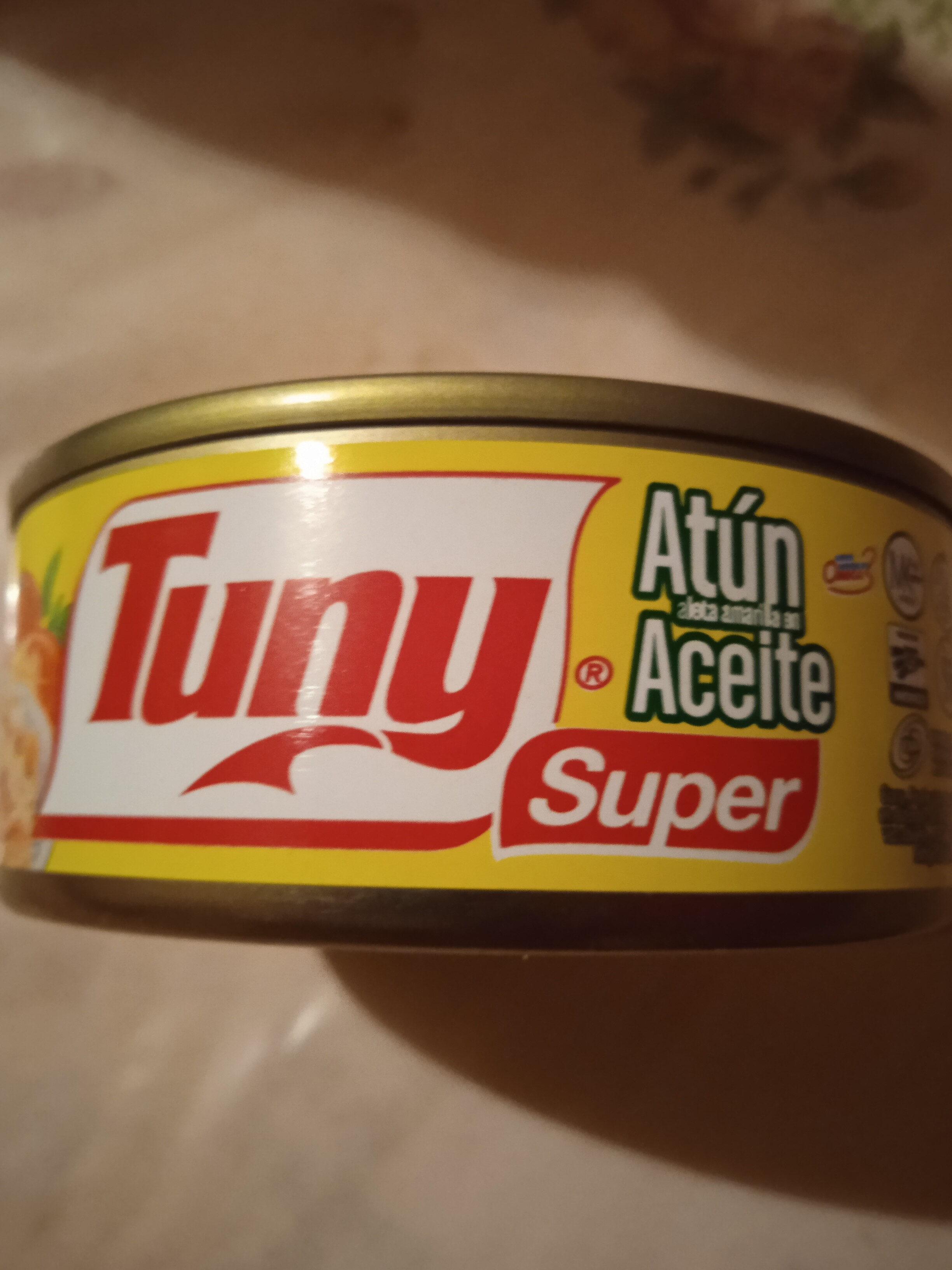 atún en aceite - Product - es