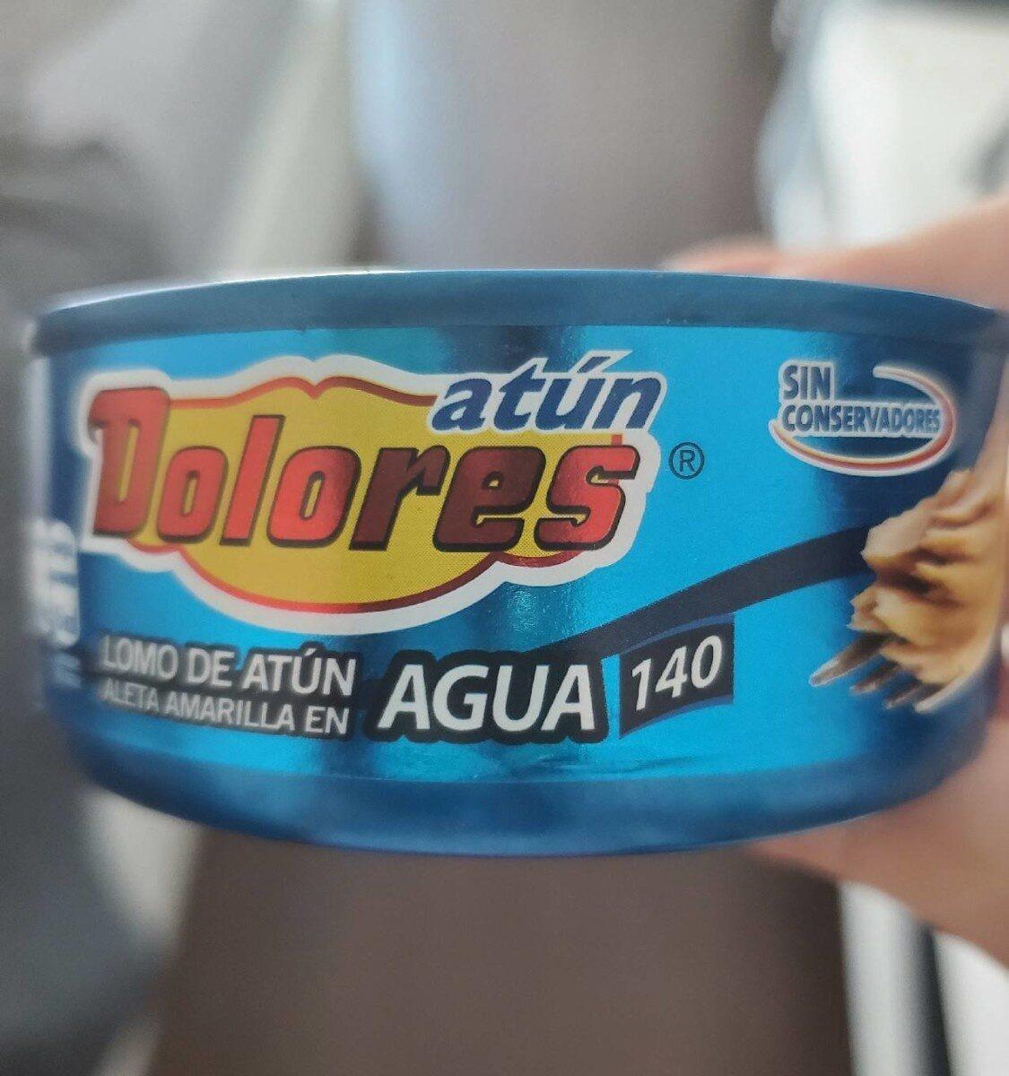 Lomo de atún - Producto - es