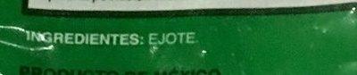 EJOTES - Ingrédients - es