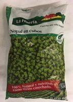 NOPAL EN CUBOS - Produit - es
