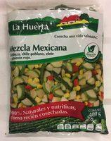 MEZCLA MEXICANA - Product - es
