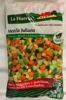 MEZCLA JULIANA - Produit - es