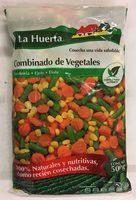 COMBINADO DE VEGETALES - Product - es