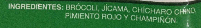 MEZCLA ORIENTAL - Ingrediënten - es