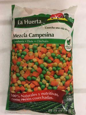 MEZCLA CAMPESINA - Produit - es