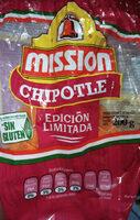 Tostadas mission - Produit - es