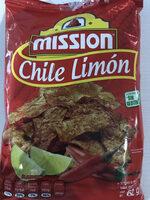 Chile limon - Producto - es