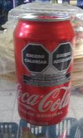 Coca-Cola - Producto - es