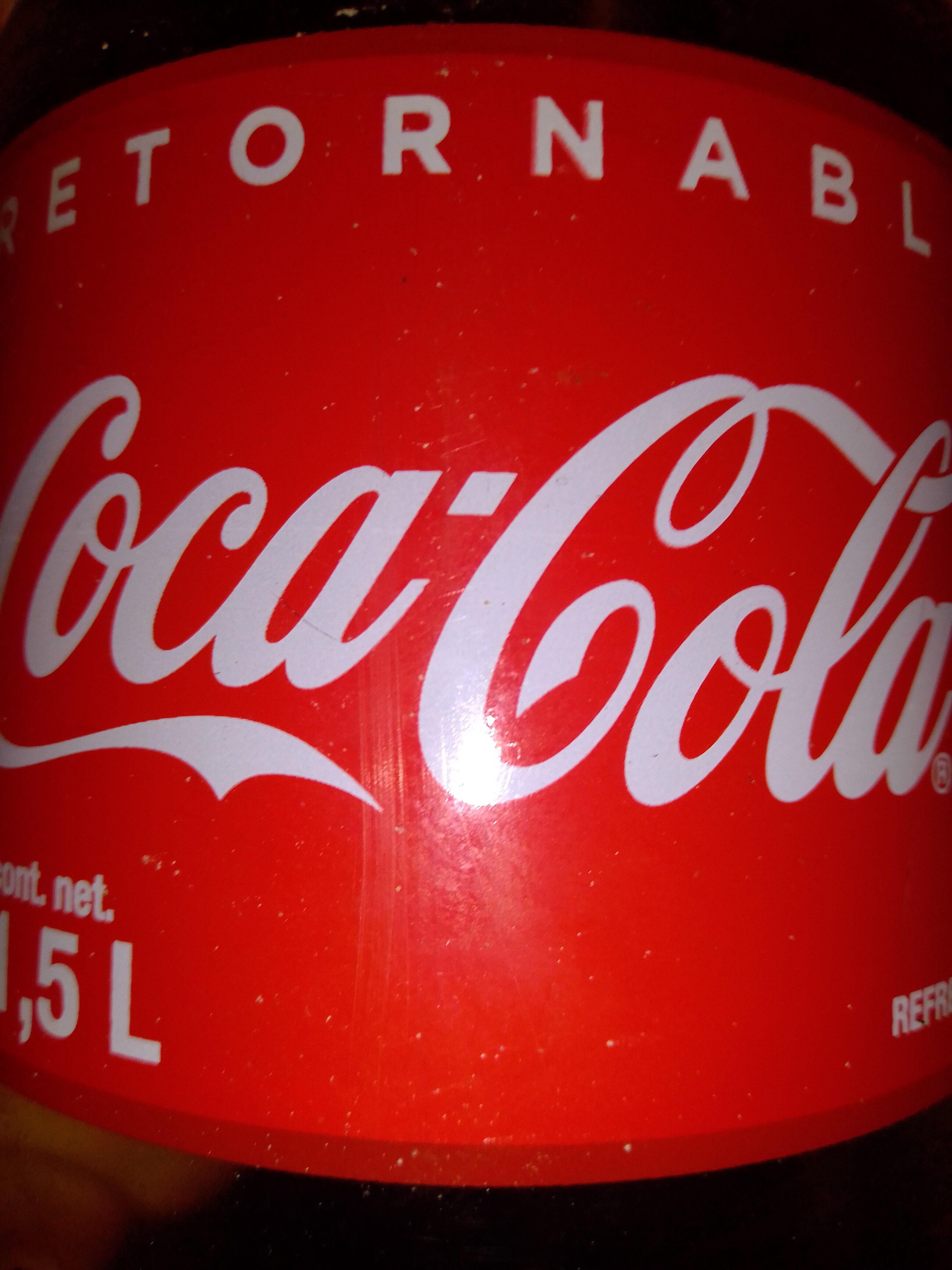 refresco - Producto - es