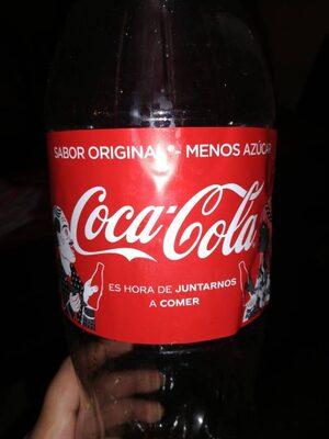 Coca-Cola pet - Producto - es