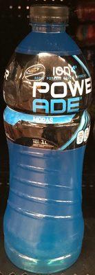 Powerade Moras - Produit