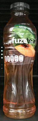 Fuze Tea Te Negro - Product