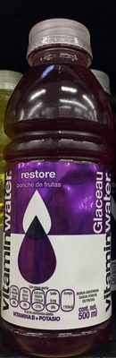 Vitaminwater Restore ponche de frutas - Product