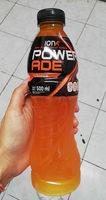 Powerade ion4 - Produit - en