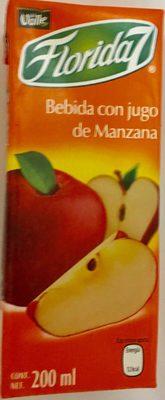 Florida 7 Manzana - Produit