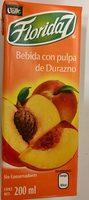 Florida 7 Durazno - Product