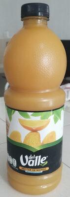 Néctar de mango - Producto - es