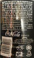 Del Valle Antiox Frutos Mixtos con Acai - Nutrition facts - es