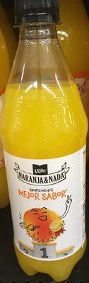Naranja y Nada - Product - es