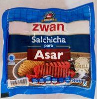 Swan Salchicha para Asar - Product