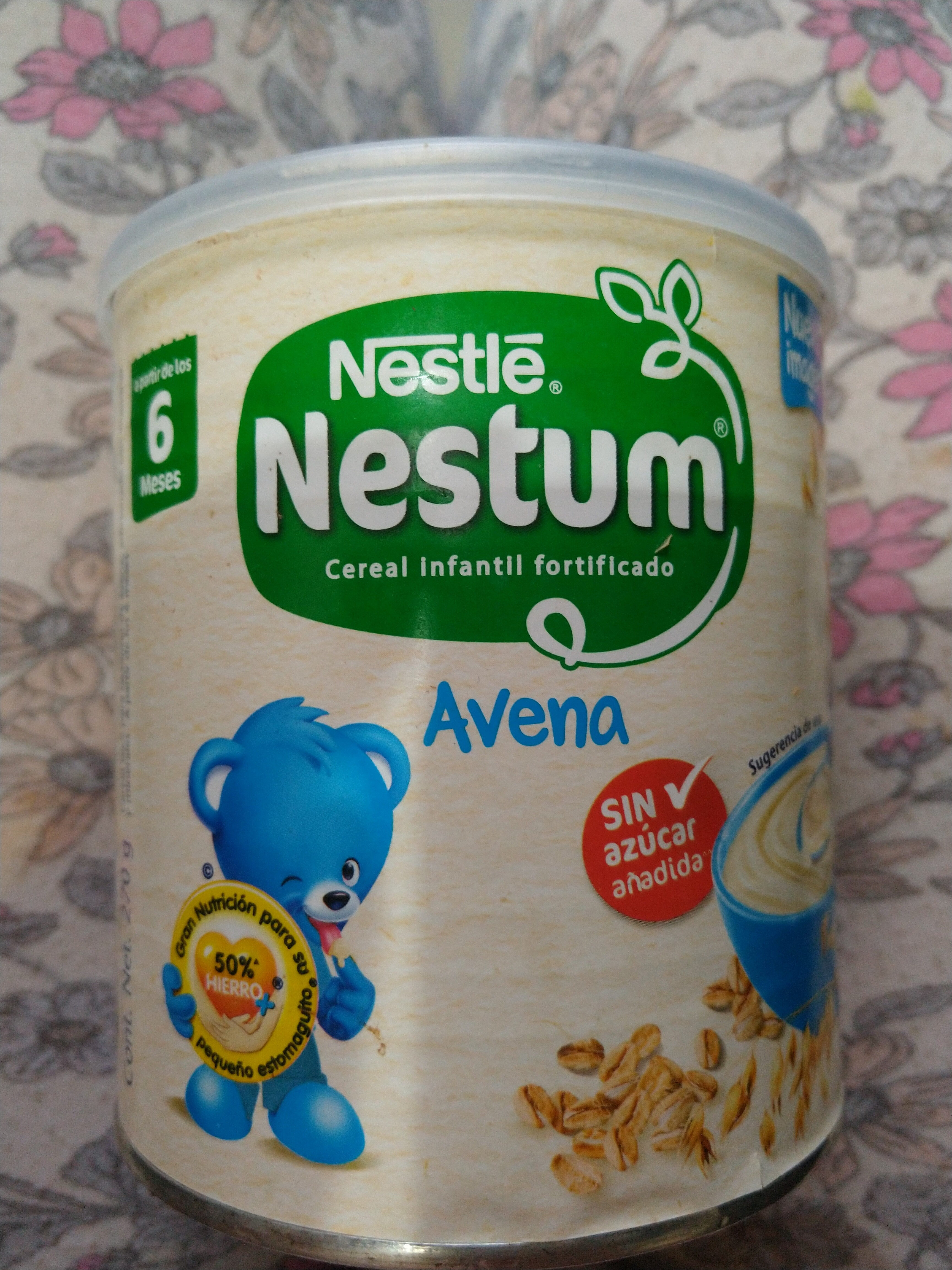 Nestum - Product - es