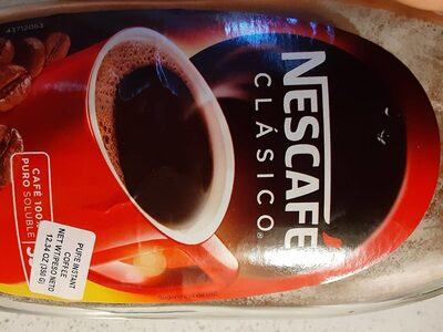 NesCafe - Product - en